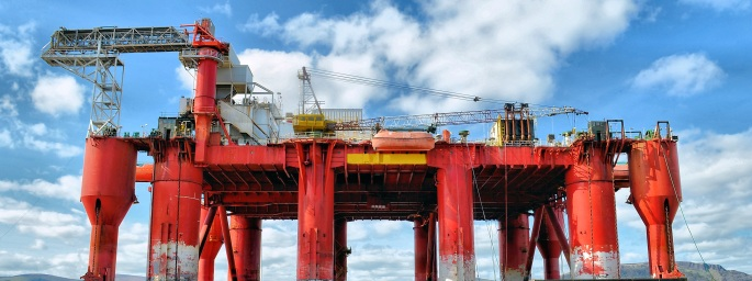 Offshore Engineering – Global Geotech Consulting